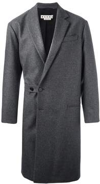 Marni mid-length coat