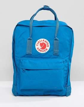 Fjallraven Kanken Backpack in Blue 16L