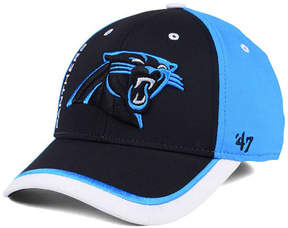 '47 Carolina Panthers Crash Line Contender Flex Cap