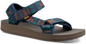 Teva Beach Break Navy Original Universal Premier Sandal - Men