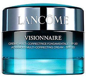 Lancome Visionnaire Advanced Multi-Correcting Cream Sunscreen Broad Spectrum SPF 20