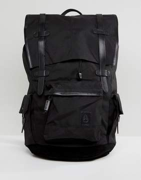 Nixon Boulder Backpack in Black