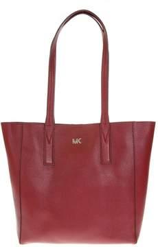 MICHAEL Michael Kors Red Leather Bag