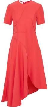 Cédric Charlier Asymmetric Cady Dress