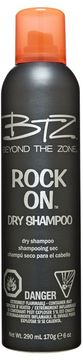 Beyond the Zone Dry Shampoo