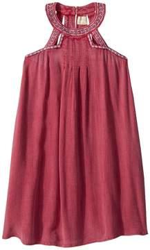O'Neill Kids Leighton Dress Girl's Dress