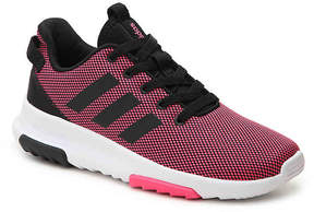adidas Girls NEO Racer TR Toddler & Youth Sneaker
