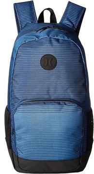 Hurley - Renegade Printed Backpack II Backpack Bags