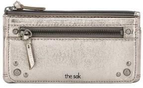 The Sak Women's Sanibel Flap Wallet