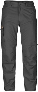 Fjallraven Men's Karl Zip-Off Low Waist MT Trousers