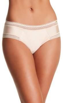 Chantelle Lace Boxer Short Panties