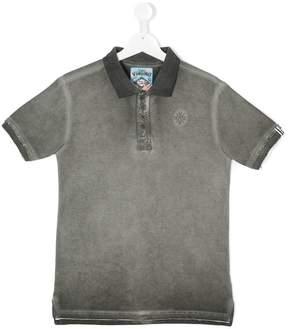 Vingino TEEN faded polo shirt