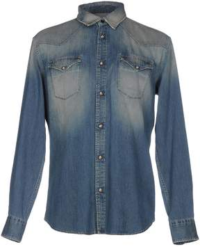 Vintage 55 Denim shirts