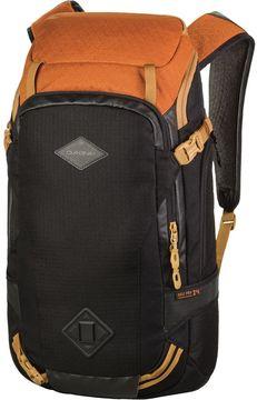 Dakine Eric Pollard Team Heli Pro 24L Backpack