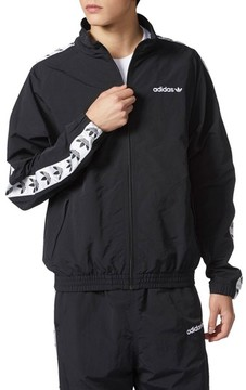 adidas Men's Tnt Tape Wind Jacket