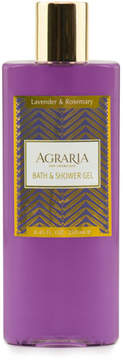Agraria Lavender Rosemary Shower Gel