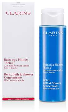 Clarins Relax Bath & Shower Concentrate