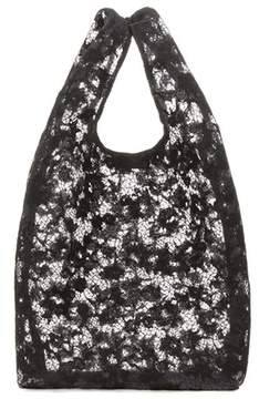 Balenciaga Lace shopper