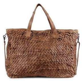 DAY Birger et Mikkelsen And Mood Jamie Leather Weekend Bag