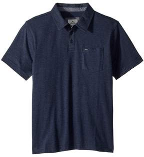 Rip Curl Kids Bishop Polo Boy's Clothing