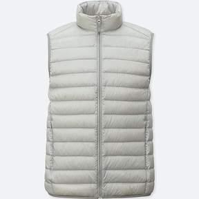 Uniqlo Men's Ultra Light Down Vest