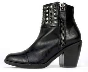 Rialto Womens Mae Closed Toe Ankle Fashion Boots.