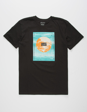 Billabong Caravan Boys T-Shirt