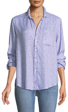 Frank And Eileen Eileen Long-Sleeve Button-Front Shirt