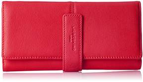 Liebeskind Berlin Women's Leonief8 Leather Wallet with Tab