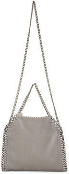 Stella McCartney Grey Mini Falabella Tote
