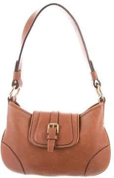 Ralph Lauren Mini Leather Shoulder Bag