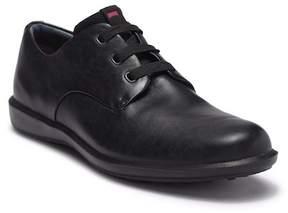 Camper Atom Work Leather Dress Sneaker