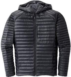 Black Diamond Forge Hooded Down Jacket