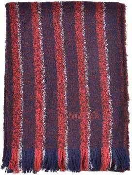 Church's Wool Gauze Scarf