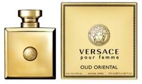 Versace OUD Oriental 3.4 oz. Eau de Parfum