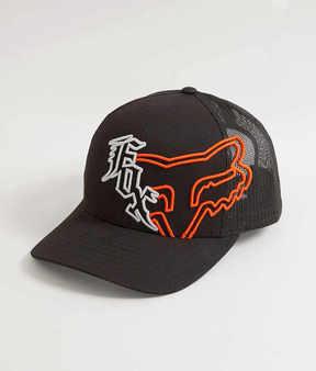 Fox Swivel 2 Trucker Hat