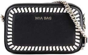 Mia Bag Zipped Shoulder Bag