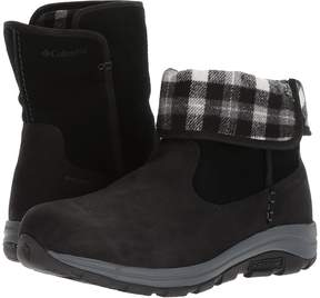 Columbia Bangor Slip Omni-Heat Men's Shoes