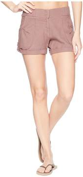 Carve Designs Lanikai Short Women's Shorts