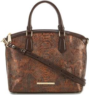 Brahmin Barrow Collection Duxbury Satchel