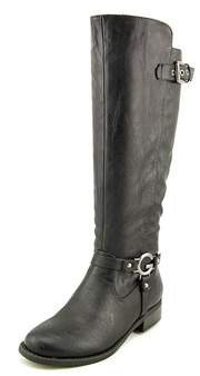 G by Guess Women's Headliner Synthetic Knee High Boot.
