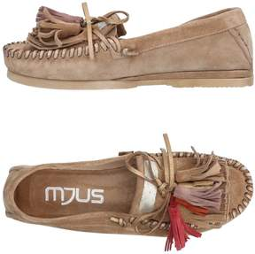 Mjus Loafers