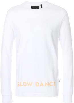 Blood Brother x Liberty Exclusive Slowdance T-shirt