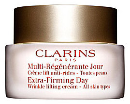 Clarins Extra-Firming Day Cream (All Skin Types)