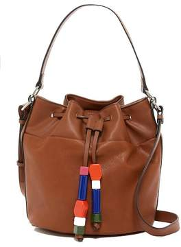 French Connection Ace Drawstring Bucket Bag