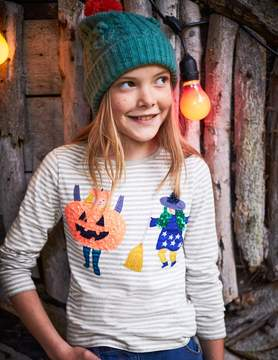 Boden Trick or Treat T-shirt