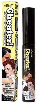 TheBalm Cheater Mascara Black