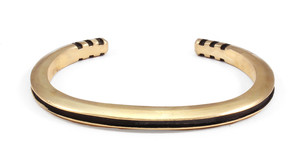 Lulu Frost George Frost TOTALITY CUFF
