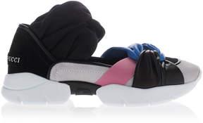 Emilio Pucci Ballerina Sneakers