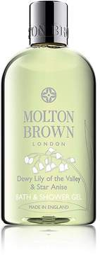 Molton Brown Women's Lily Of The Valley Body Wash/Shower Gel